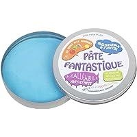 WDK Partner Pâte Fantastique Phosphorescente Turquoise, A1705269