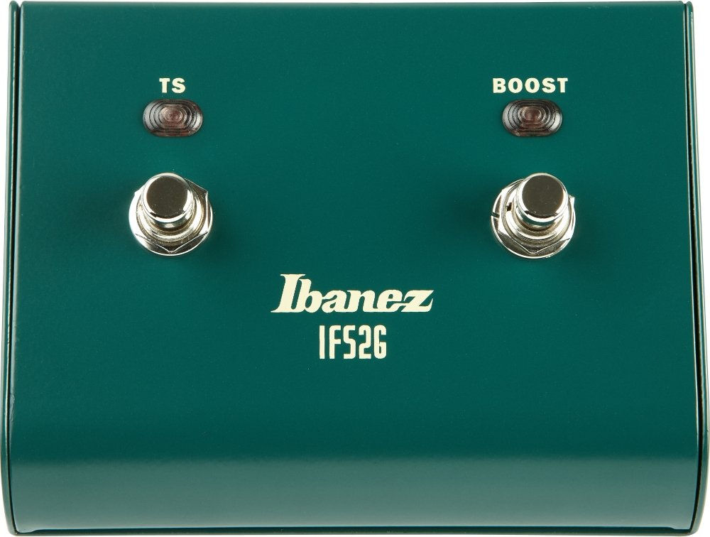 Ibanez IFS2 Dual Foot Switch by Ibanez (Image #4)