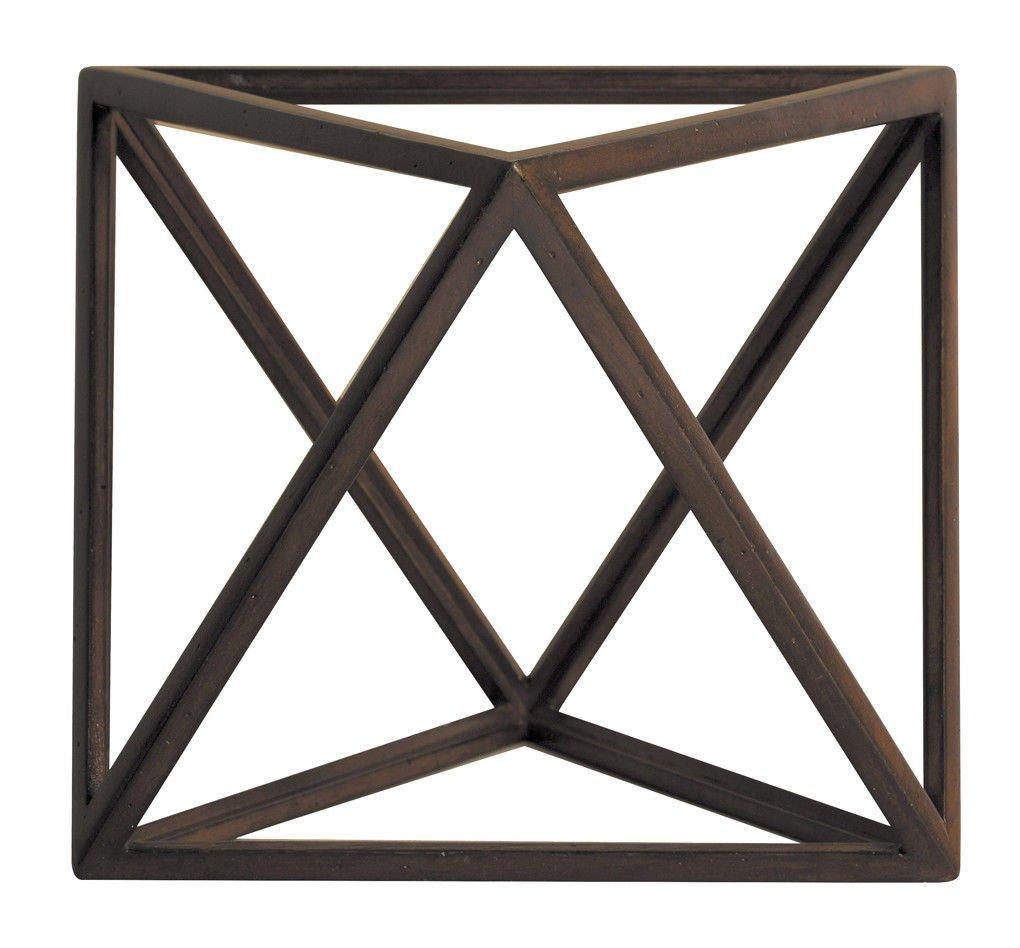 polyhedron home decor