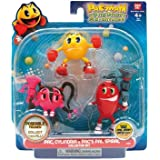Pac Man & The Ghostly Adventures Figures