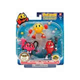 Pac-Man & The Ghostly Adventures - 3 Pack - Pac, Cylindria & Spiral