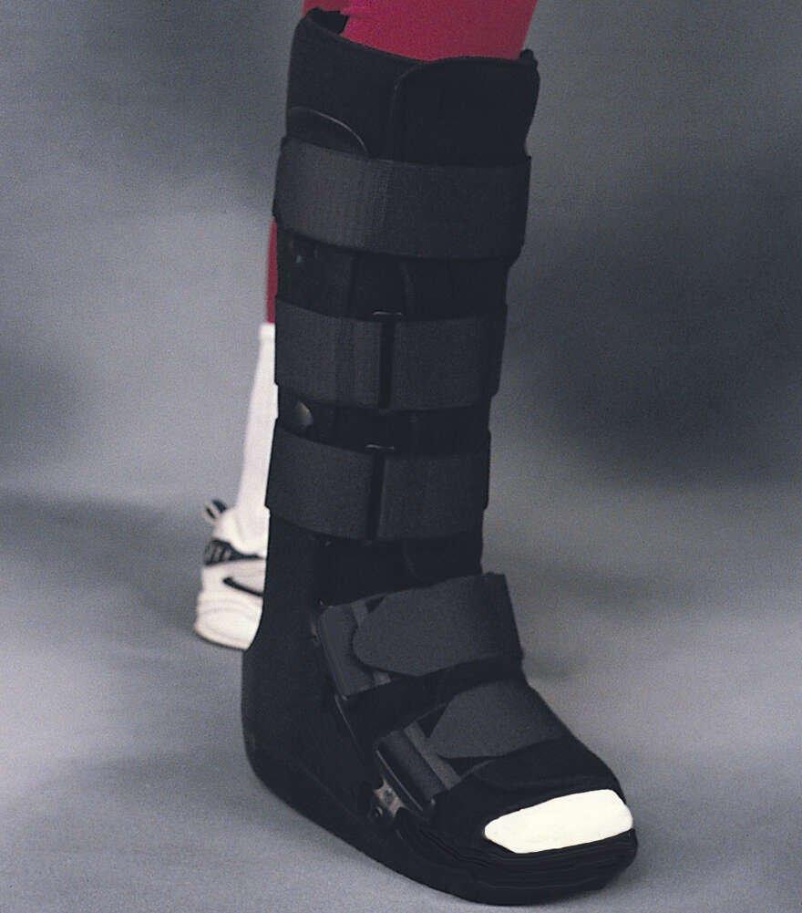 Bird & Cronin Ankle Walker Anklizer, Fixed Ankle, XL, 08140396 (1 Each)