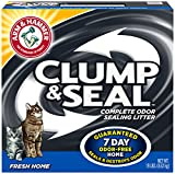 Best Arm & Hammer Of Kitties - Arm & Hammer Clump & Seal Litter, Fresh Review