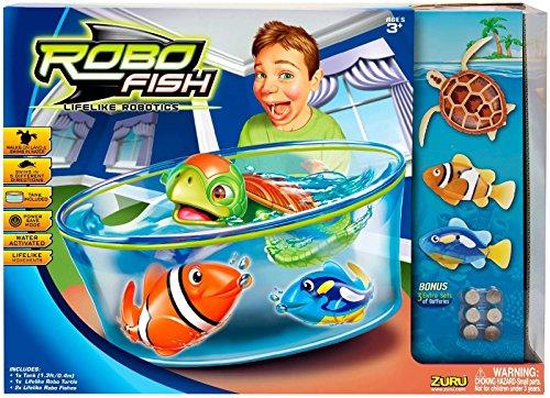 robotic fish - 9