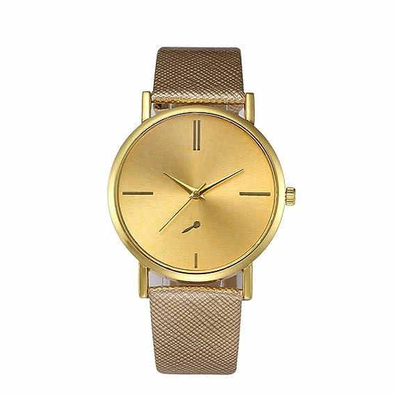 Womens cuarzo relojes, tecla Unique analógico Fashion limpieza Lady relojes relojes para mujeres en venta