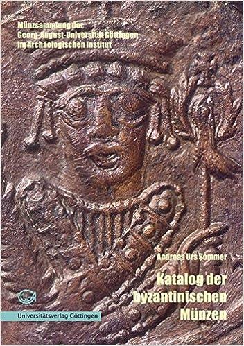 Katalog Der Byzantinischen Münzen Amazoncouk Books
