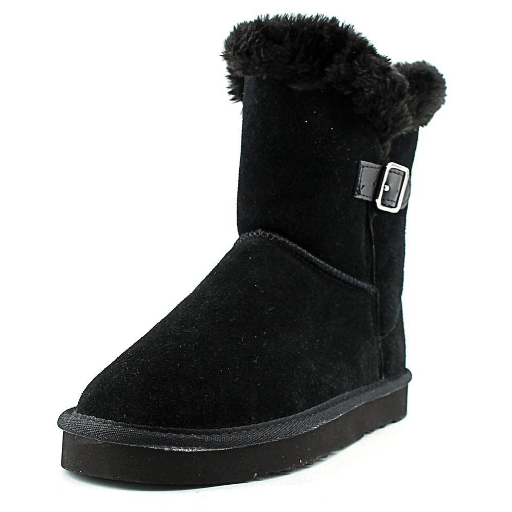 Style & Co.. Tiny 2 Women US 7 Black Winter Boot