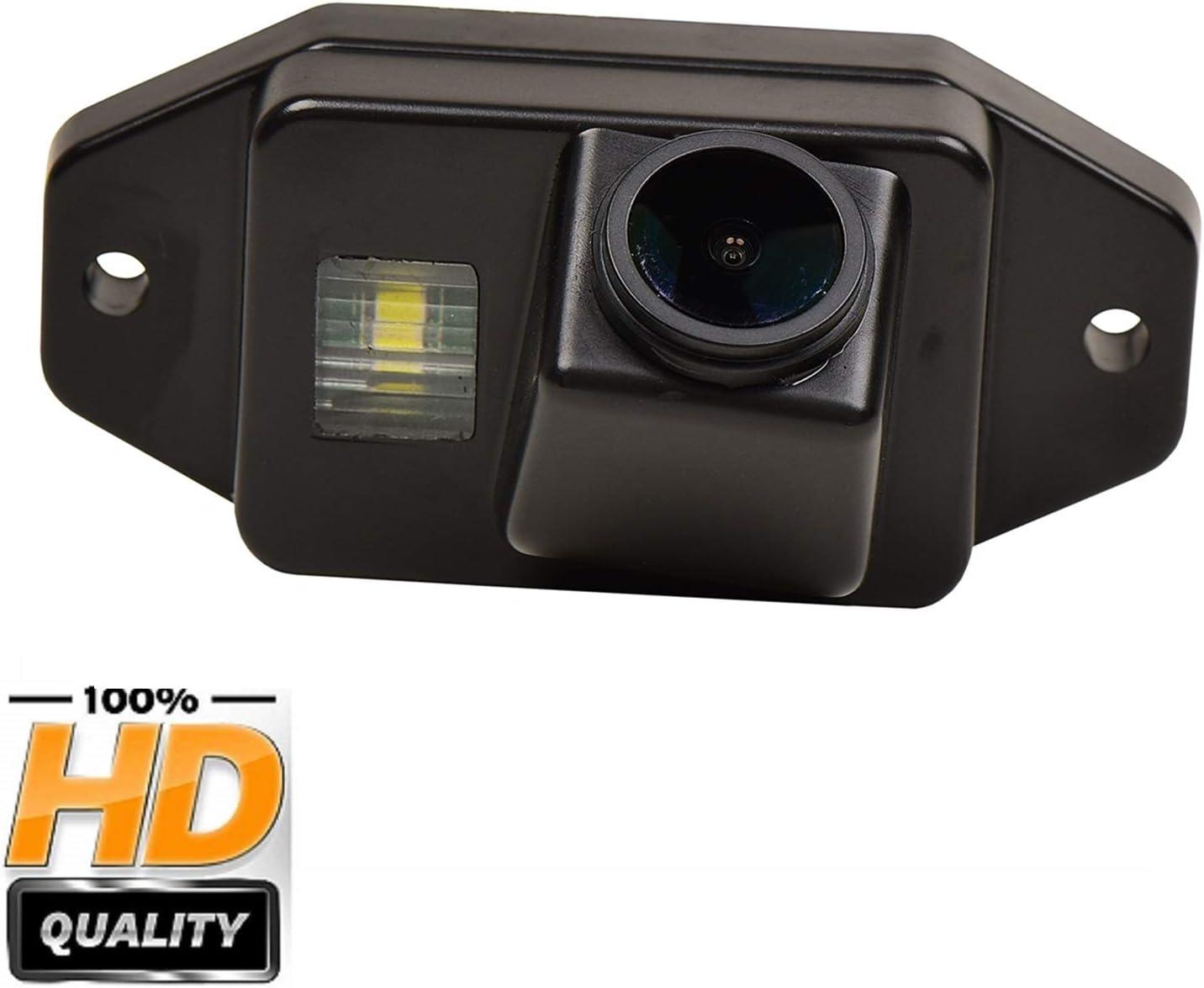 For TOYOTA FJ Cruiser Land LC 100 Car Parking Rear View Backup Reverse Camera