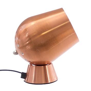 Lampe À Touch Poser Design Coloris Originale Cuivré Et 8w0OkPZNnX
