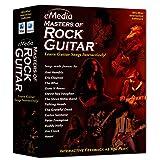 eMedia Masters of Rock Guitar