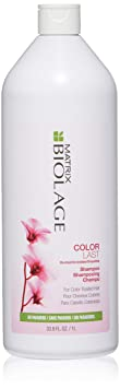 BIOLAGE Colorlast Shampoo For Color-Treated Hair