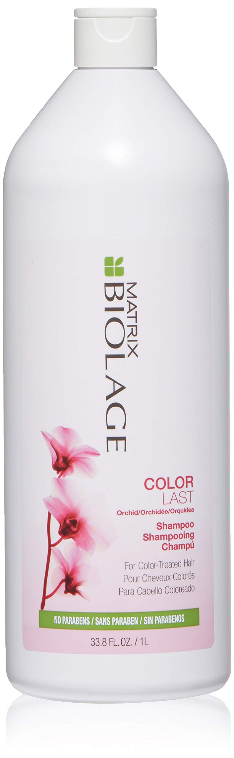 BIOLAGE Colorlast Shampoo For Color-Treated Hair, 33.8 Fl. Oz.