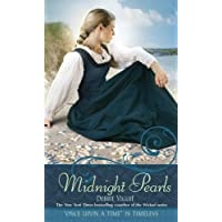 """Midnight Pearls: A Retelling of """"The Little Mermaid"""""""