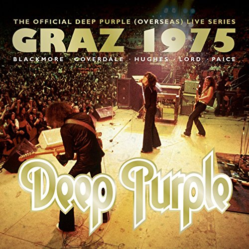 Deep Purple: Graz 1975 (Audio CD)