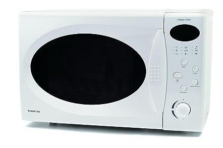 Taurus 970.903|PTMW-700 - Microondas: Amazon.es