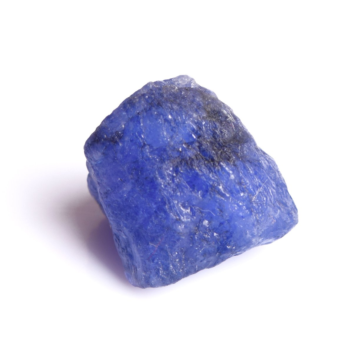 Certified Raw Rough Sapphire 22.80 Ct Untreated Uncut Natural Blue Sapphire Loose Gemstone DP-630 hamlet e commerce