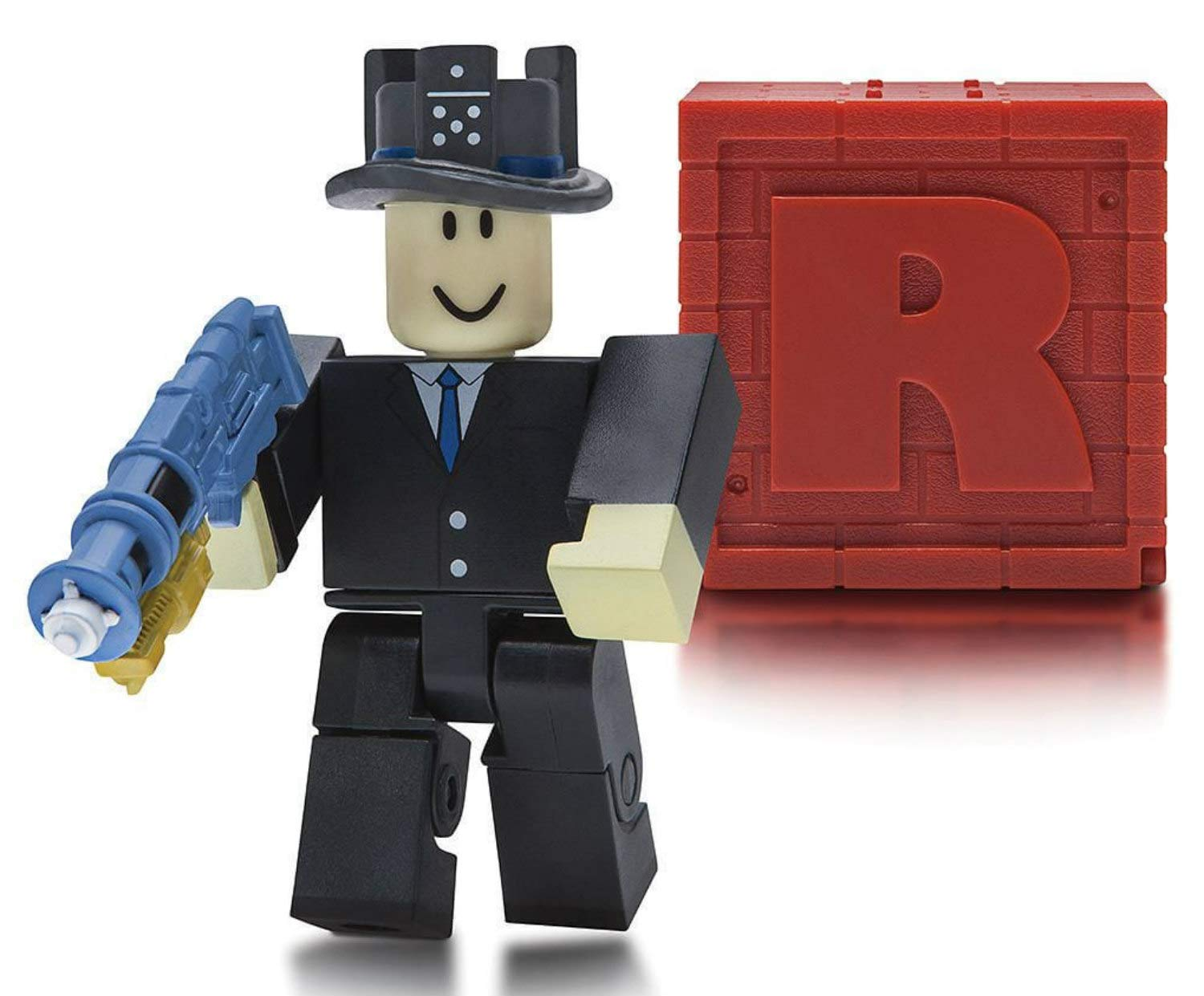 Roblox Series 4 - Amazoncom Roblox Series 4 Axisangle Action Figure Mystery