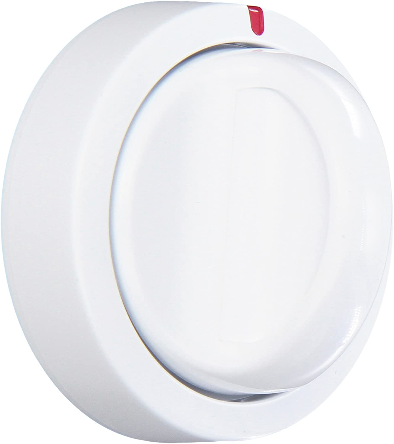 Genuine 134011703 Frigidaire Dryer Timer Knob White