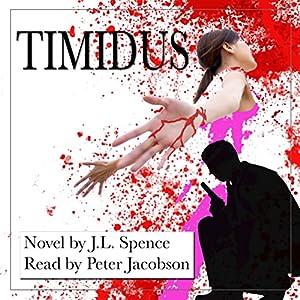 Timidus Audiobook