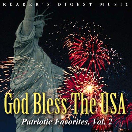 Reader's Digest Music: God Ble...