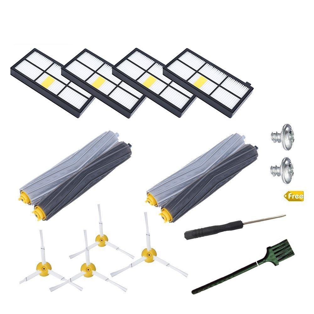 iRobot Roomba 980 960 880 870 890 Complete Cleaning Head Debris Extractor module