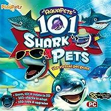 Aquapets 101 Shark Pets