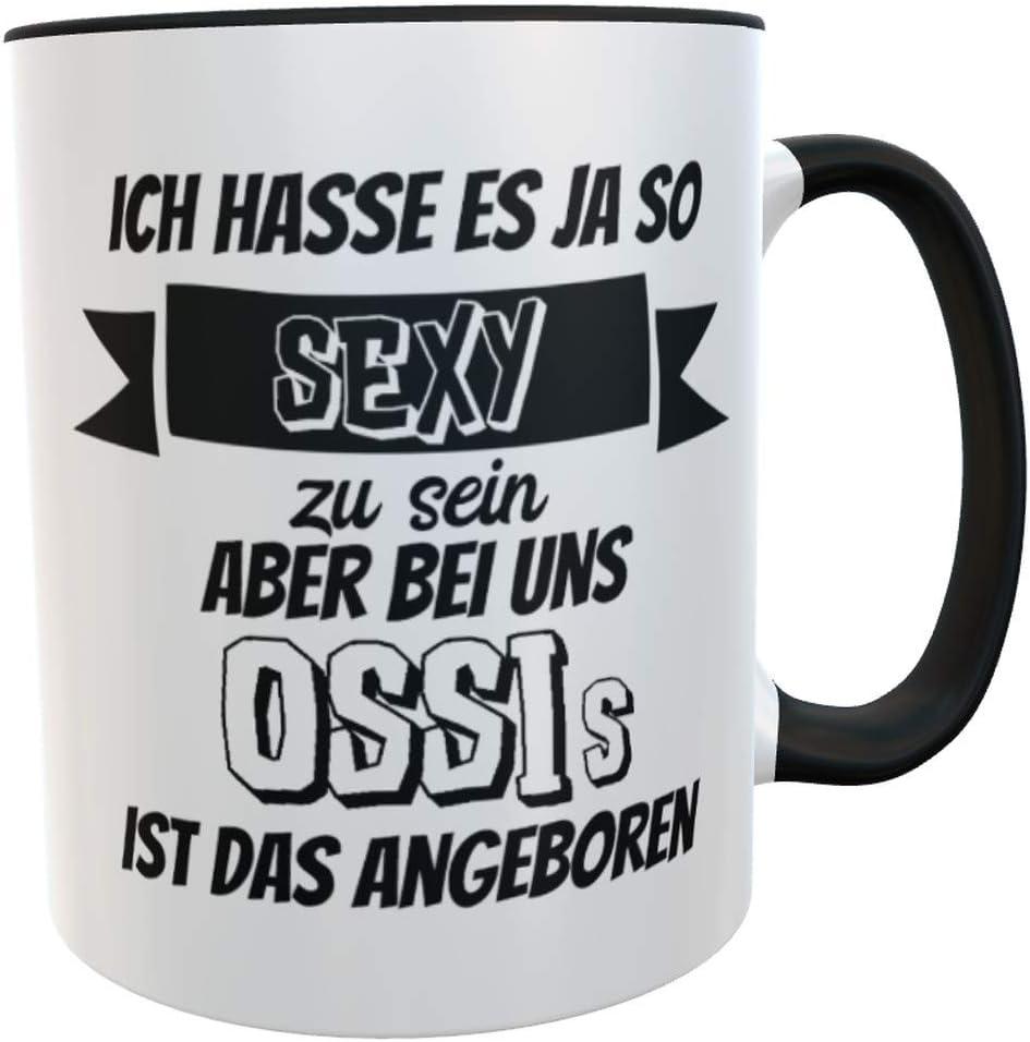 Ossi-Tasse -sexy-