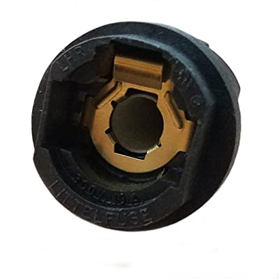 Ultimate Washer Replacement for Inline Fuse Holder – 0 to 10 AMP Part # B5997-001 for All JE Adams Vacuums: Automotive