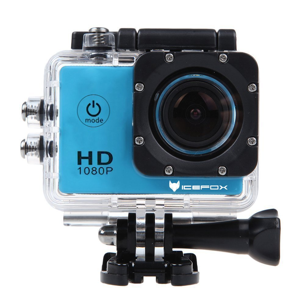 Best Underwater Camera 2020 Top 20 Best Selling Action Cameras Reviews 2019 2020 on Flipboard