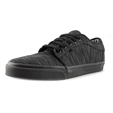 a98502511b Vans Mens Chukka Low Mesh Ankle-High Synthetic Skateboarding Shoe (6.5 D(M)  US