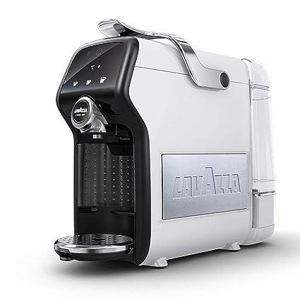 Lavazza 10080219 Italian Magia Plus Ice White Compact Coffee