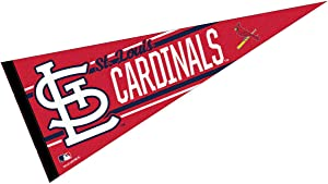 WinCraft St. Louis Cardinals Large Pennant