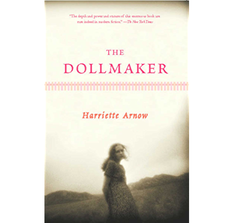 Amazon Com The Dollmaker Ebook Arnow Harriette Kindle Store