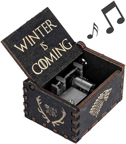 Cerekony Juego de Tronos Caja de música Merchandise, inspirado ...