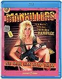 Mankillers [Blu-ray]