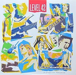 Level 42 A Physical Presence
