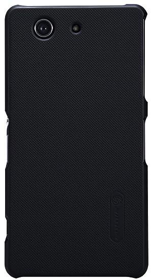 Nillkin Super translúcido Shield Carcasa para Sony Xperia Z3 ...