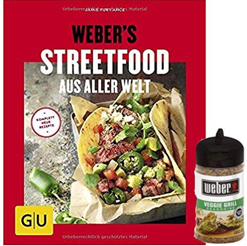 Weber s streetf - de Todo el Mundo (Gu S barbacoas) Heiss a ...