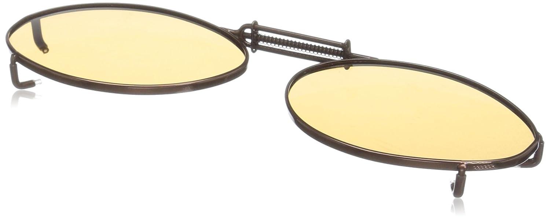 d689cc14837 Cocoons Polarized Clip-on Oval 6 L6149A Sunglasses