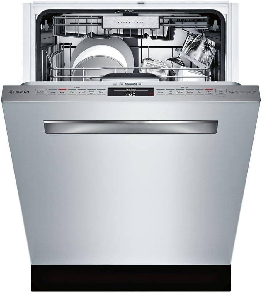 Amazon.com: Bosch shpm98 W75 N 800 Series 24 inch construido ...