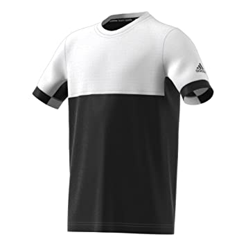 more photos official images online retailer adidas ClimaCool T16 Men Boys Polo Shirt, Men: Amazon.co.uk ...