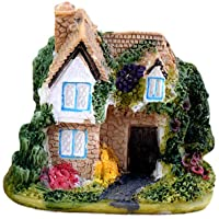 TOYANDONA Casa de Hadas en Miniatura Casa