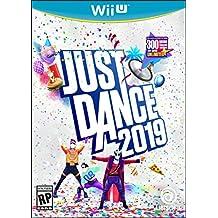 Just Dance 2019 Bilingual Wii U