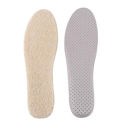 Amazon.it: Solette traspiranti per scarpe Beige