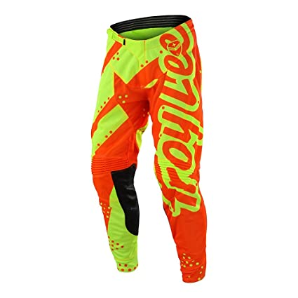 5bde6cb99 Image Unavailable. Image not available for. Color  Troy Lee Designs Youth  Kids Offroad Motocross Shadow ...