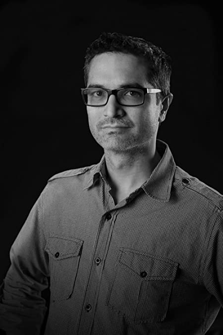 Amazon.com: Marcos Gabriel: Books, Biography, Blog, Audiobooks, Kindle