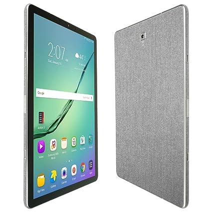 Amazon com: Skinomi Samsung Galaxy Tab S4 Screen Protector +
