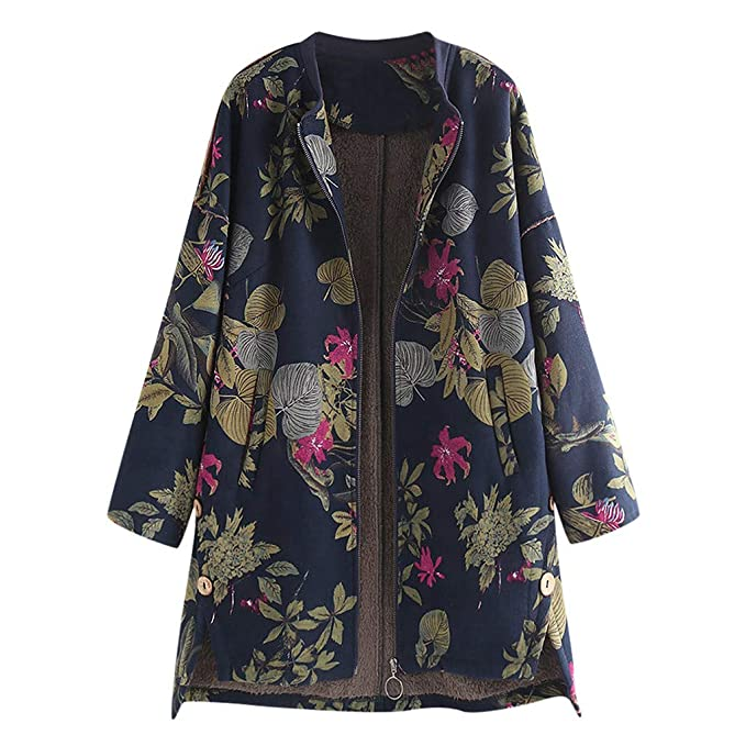 Floral Cami Top Plus Size L-5XL Womens Sleeveless Steampunk Gothic Hooded Vest