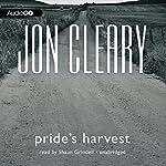 Pride's Harvest: Scobie Malone, Book 8 | Jon Cleary