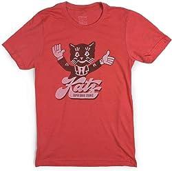 9ce8bc86 Bygone Brand Katz Drug Store Unisex tee - Kansas City Men's Shortsleeve T- Shirt